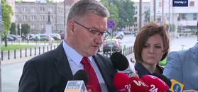 Działka Morawieckiego. Żona premiera gotowa oddać pieniądze na cele charytatywne