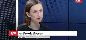 Miażdżący sondaż po filmie Sekielskich. Sylwia Spurek komentuje