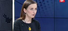 Wybory do Europarlamentu 2019. Biedroń kontra Neumann. Sylwia Spurek komentuje wyrok