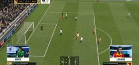 Najpiękniejsze gole w Ekstraklasa Games
