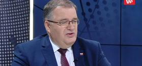 Duda deklasuje Tuska. Andrzej Dera komentuje prezydencki sondaż
