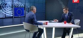 Wybory do europarlamentu 2019. Andrzej Halicki drwi z wywiadu z Kaczyńskim