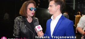 Izabela Trojanowska grozi, że wyda książkę: