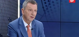 Wybory do europarlamentu 2019. Andrzej Halicki o Latarniku Wyborczym. Pokrętne tłumaczenie
