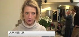 Lara Gessler chwali polskie produkty: