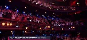 Mam Talent Wielka Brytania W Telewizji WP!