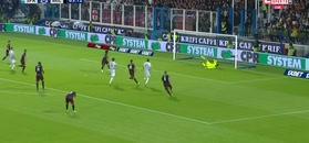 Serie A: Wygrana AC Milan na marne. Liga Mistrzów nie dla zespołu Krzysztofa Piątka [ZDJĘCIA ELEVEN SPORTS]