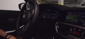 BMW ma sposób na cofanie w ciasnych parkingach. Sprawdziliśmy go w praktyce