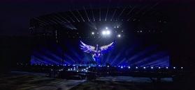 Jon Bon Jovi - trasa koncertowa
