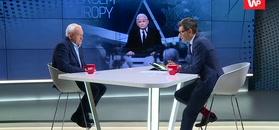 Leszek Miller po wyborach wytyka opozycji błąd. Chodzi o TVP