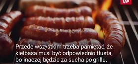 Jak wybrać najlepszą kiełbasę na grilla