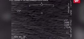 Myśleli, że to tajna akcja. Amerykański pilot przerywa milczenie