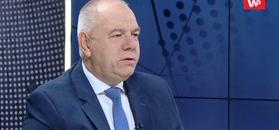 Burza po wpisie Krystyny Jandy. Jacek Sasin obruszony