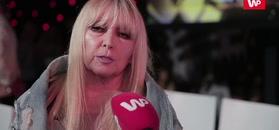 Maryla Rodowicz komentuje wyniki wyborów.