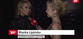 Blanka Lipińska: