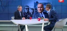 Klęska Koalicji Europejskiej. Sienkiewicz o dalszym losie Schetyny