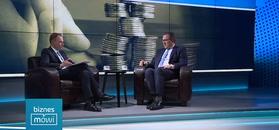 Małe banki znikną z Polski? Prezes Peako mówi o konsolidacji sektora