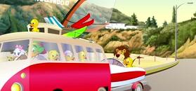 Mini Bambini - nowy kanał dla dzieci