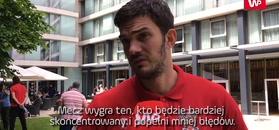 Liga Mistrzów. PGE VIVE - Veszprem. Petar Nenadić: Mamy równe szanse na finał. Nie mamy przed sobą sekretów
