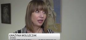 Grażyna Wolszczak apeluje