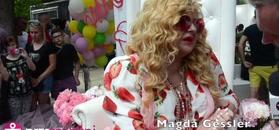 Dlaczego Magda Gessler skończyła z parówkami?