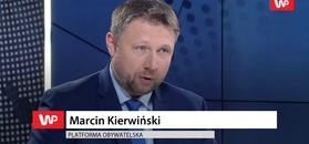 Tajny film TVP o Tusku. Kierwiński: to jest po prostu dno!