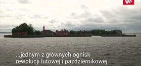 Duma rosyjskiej marynarki. Wielkie plany względem twierdzy na Bałtyku