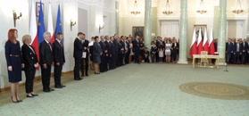 Rekonstrukcja rządu. Oto nowi ministrowie w rządzie PiS