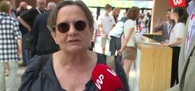 Agnieszka Holland z niechęcią o Morawieckim.