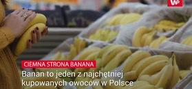 Ciemna strona banana