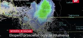 Radar wykrył je we wtorek wieczorem. Eksperci osłupieli