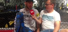 Okniński skrytykował najlepszy klub MMA w Polsce. Strus odpowiada: To zawistny człowiek. Powinien skoncentrować się na sobie