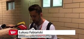 El. Euro 2020. Fabiański wie co jest głównym problemem kadry.