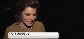 Ilona Montana wspomina:
