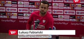 El. Euro 2020. Fabiański wierzy w zwycięstwo.