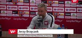 El. Euro 2020. Brzęczek pod wrażeniem Zahaviego.
