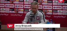 El. Euro 2020. Jerzy Brzęczek z uznaniem o Izraelczykach.