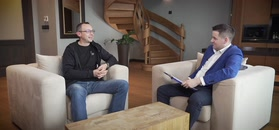 Marcin Kaczkan: Na K2 poczułem totalne osłabienie. Nigdy wcześniej nie byłem w tak dziwnym stanie [2/4] [Sektor Gości]