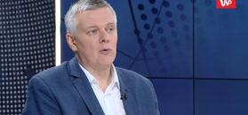 Marek Falenta pisze do Andrzeja Dudy. Tomasz Siemoniak komentuje
