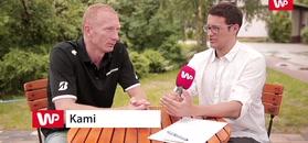 Karol Bielecki: Sport to ciągła presja i pogoń za wynikiem