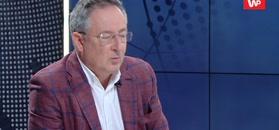 Bartłomiej Sienkiewicz: Marek Falenta być może chciał obalić rząd Tuska, ale mu się to nie udało