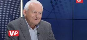 Leszek Miller składa wymowne życzenia Kaczyńskiemu