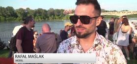 Rafał Maślak:
