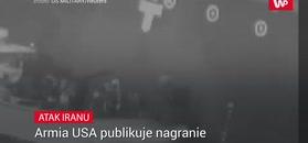 Zamach na tankowce. USA publikuje nagranie