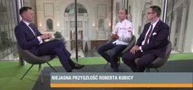#Newsroom. Gośćmi programu Kubica, Obajtek i Czarnecki