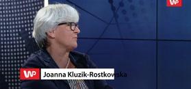 Wrzawa przez film Patryka Vegi. Kluzik-Rostkowska o słowach Kaczyńskiego