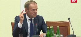 Komisja ds. VAT. Tusk punktuje Horałę ws. państw unijnych