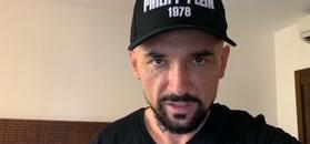Patryk Vega odpowiada Mateuszowi Morawieckiemu.