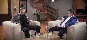 Dariusz Załuski: Na K2 nie wiedziałem, co się ze mną dzieje [1/4] [Sektor Gości]
