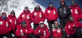 Dariusz Załuski: Musimy rozszerzyć zimowy skład na K2. Potrzeba najlepszych ludzi na świecie [2/4] [Sektor Gości]